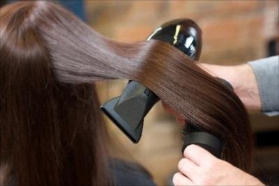 一人ひとりの髪質に合わせてANJOでは適切な薬剤・施術をご提案