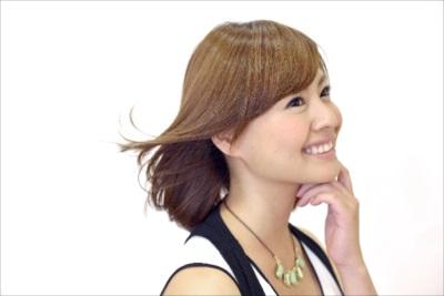 広島市で美容院をお探しならANJO~もっとおしゃれな自分になるために~