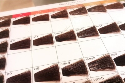 広島市の美容室ANJOはエイジングケアを考えたカラーリングが可能! ~白髪が気になる方もおすすめ~